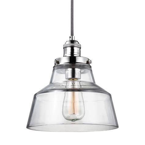 polished nickel pendant light feiss baskin 1 light polished nickel pendant p1348pn