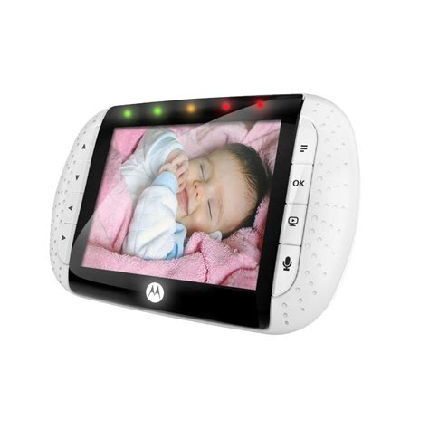 Jual Baby Monitor Motorola by Motorola Digital Baby Monitor With 3 5 Inch Color
