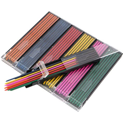 mechanical colored pencils buy wholesale colored lead mechanical pencil from