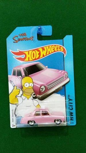 Wheels The Simpsons Pink 47 best wheels images on wheels