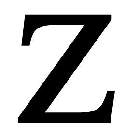 Letter Zee Words That Start With Letter Z Crossword Quiz Answers