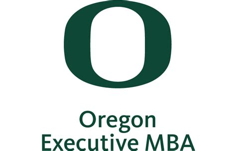 Of Oregon Mba by Info Event Oregon Executive Mba Portland Business Journal