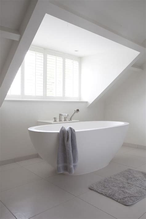 bathrooms in attic spaces 23 smart ideas to handle attic windows shelterness