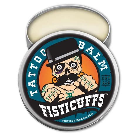 tattoo aftercare balm fisticuffs tattoo balm fisticuffs llc grave before shave