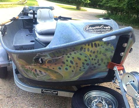 stealthcraft drift boats for sale 7 best for sale used pavati 17 x 61 legacy drift boat