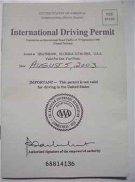 international motor traffic international driving permit driving in queensland with a foreign licence transfercar