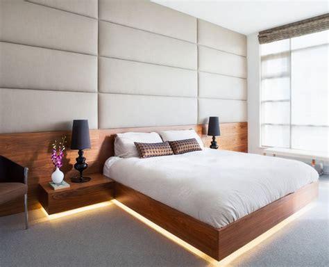 best 25 floating platform bed ideas on