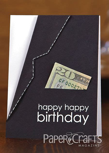 Gift Card Ideas For Guys - handmade birthday card ideas for men www pixshark com images galleries with a bite