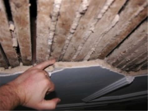 Asbestos In Plaster Ceiling asbestos tile pipe roof sidingremova l remediation pro abatement 201 293 6305