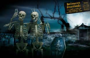 halloween pictures skeletons halloween wallpapers halloween dancing skeleton wallpapers