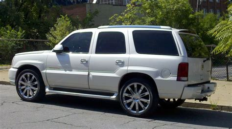 old car manuals online 2003 cadillac escalade esv auto manual service manual pdf 2003 cadillac escalade esv electrical troubleshooting manual 2003