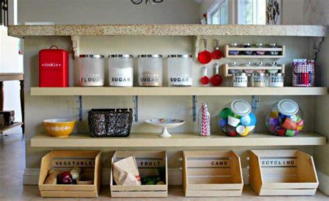 Tarikan Lemari Kitchen Set 12cm 10 kitchen organization ideas you wish you had
