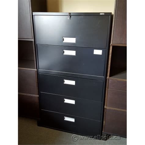 staples lateral file cabinet staples black 5 drawer lateral file cabinet locking