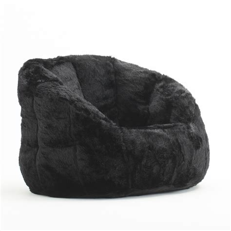 Design Ideas For Fuzzy Bean Bag Chair Design Ideas For Fuzzy Bean Bag Chair 18586