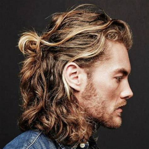 45 Rebellious Long Hairstyles for Men   MenHairstylist.com