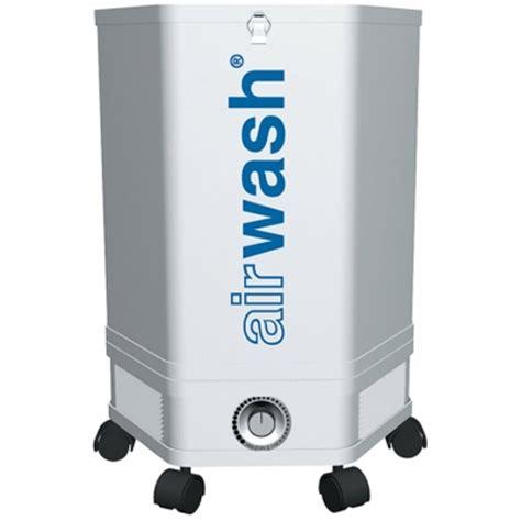 amaircare  voc chem airwash air purifier  lbs carbon