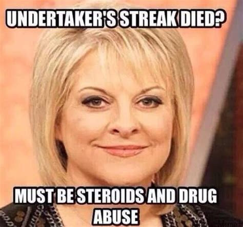 Nancy Meme - image 734385 nancy grace know your meme