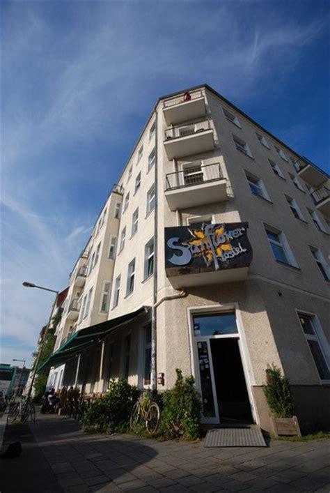 hostel inn berlin sunflower hostel berlin hostel in berlin germany