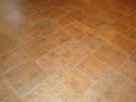 Tile Pattern Using 12x12 And 18x18 | austin tile inc olathe ks 66061 angies list