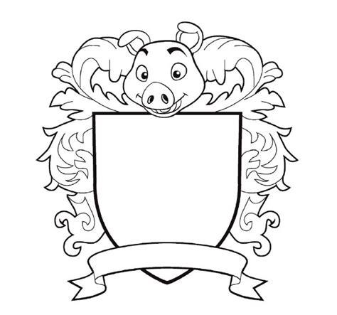 Картинки эмблем и гербов для группы