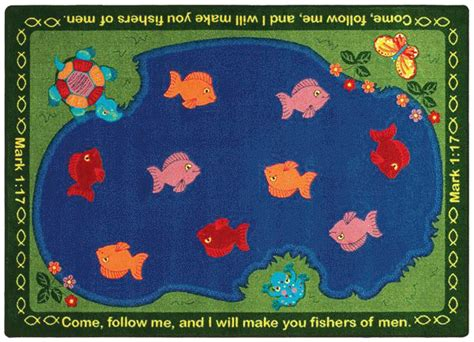 christian rugs for classrooms fishers of 169 christian classroom rugs