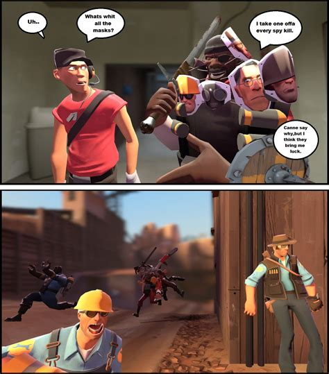 Team Fortress 2 Meme - image 305461 team fortress 2 know your meme