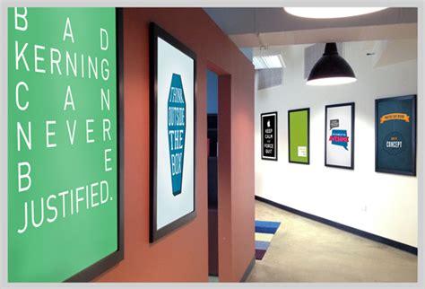 Creative Ideas For Home Interior fun posters for graphic designers glantz design