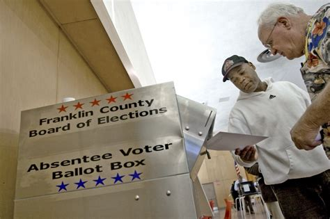 Ohio Federal Court Search Federal Court Allows Ohio To Throw Out Ballots With Typos And Small Errors