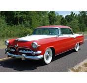 1955 Dodge Royal  Information And Photos MOMENTcar