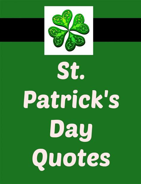 s day quotes alphonso st s day quotes joyful quotes