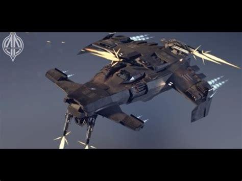 star citizen || anvil scimitar || my dream ship youtube