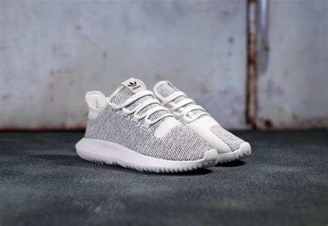 Adidas Tubular Shadow Adidas adidas tubular shadow knit shoes white black weare shop