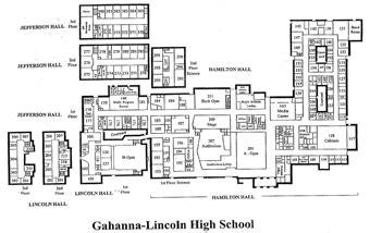 lincoln high school district map maps gahanna jefferson schools