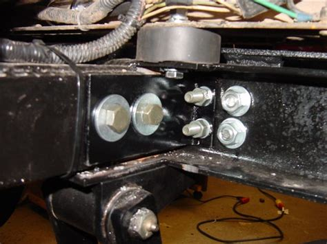 jeep spare tire carrier fabrication diy jeepfancom