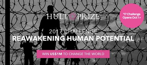 Hult One Year Mba Schedule by 2017 Hult Prize President S Challenge Student