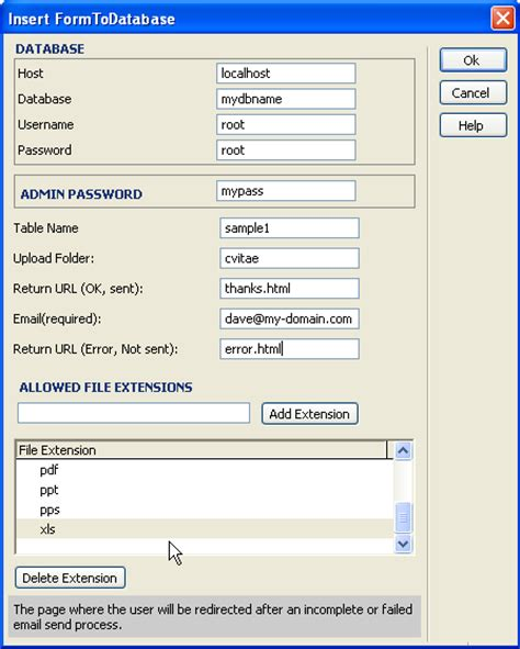 date format mysql save how to save a form into a mysql database
