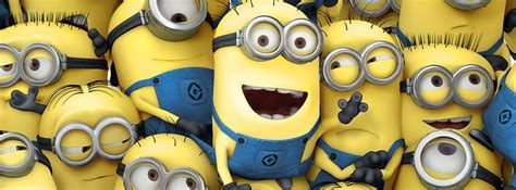 facebook themes minions fearless backgrounds capas para facebook minions