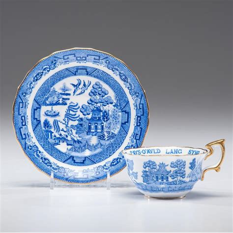 willow pattern lyrics tiffany retailed copeland spode teacups and saucers