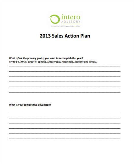 28 sales plan templates