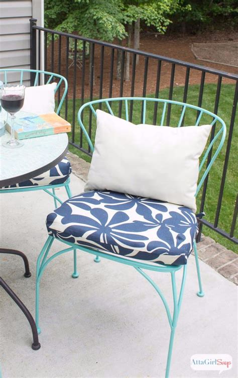 Diy Patio Chair Cushions 33 Creative Sewing Projects For Your Patio Diy