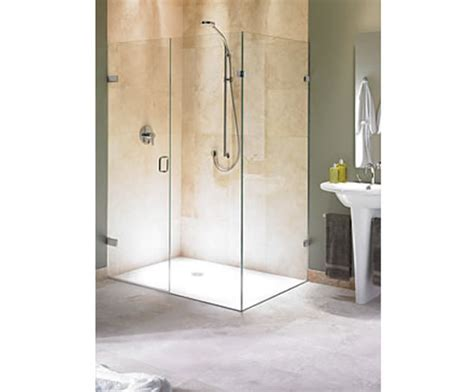 Majestic Shower Doors Biarritz Frameless Corner Shower Enclosure Majestic Shower Company Esi Interior Design