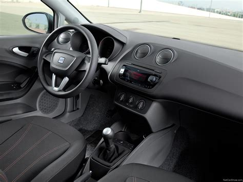 Seat Ibiza Sport Interior by Seat Ibiza Ecomotive 2011 Picture 16 Of 23