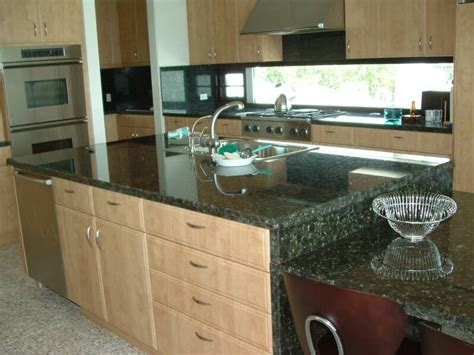 green granite maple cabinets granite quartz countertops for pickled cabinets kitchens forum