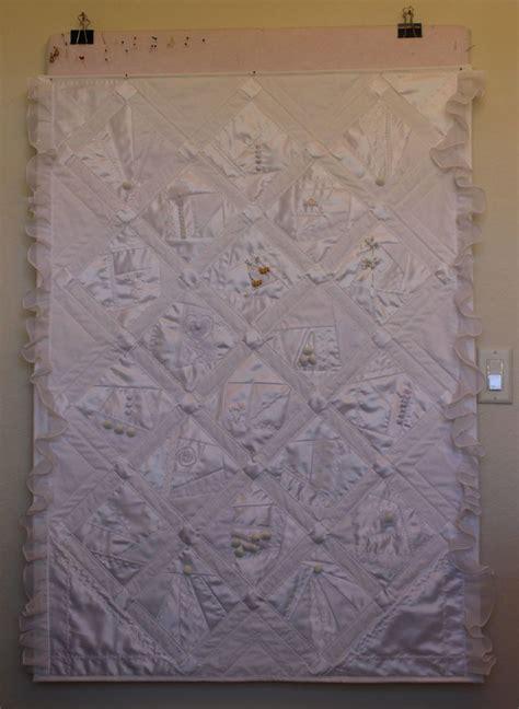 Wedding Dress Quilt 70 best wedding dress quilt images on fluffy
