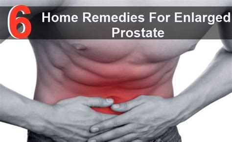 home remedies for enlarged search home remedy