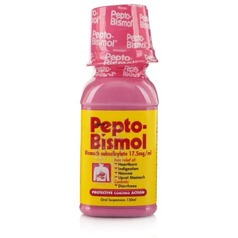 pepto for dogs pepto bismol for diarrhoea and upset stomach chemist direct