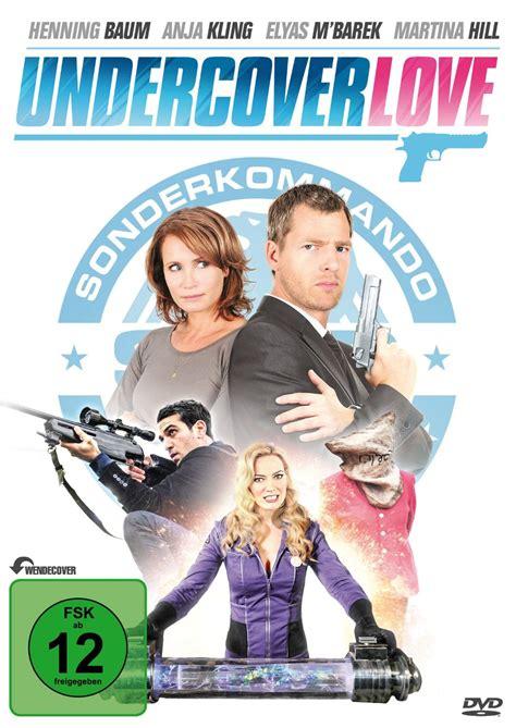 film love undercover undercover love film 2010 filmstarts de