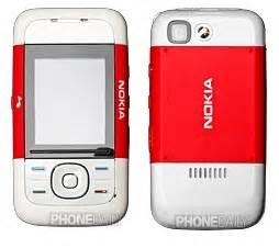 Casing Nokia 5200 Putih nokia 5300 5200 xpressmusic phone itech news net