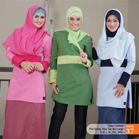 Baju Muslim Qirani facions