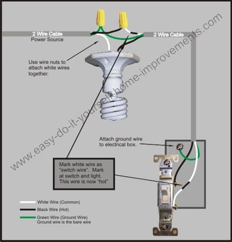 wiring diagram for light switch australia choice image